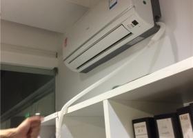 上海空调清洁正确方法