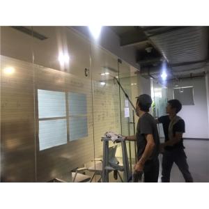 上海玻璃清洗