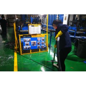 上海工厂保洁
