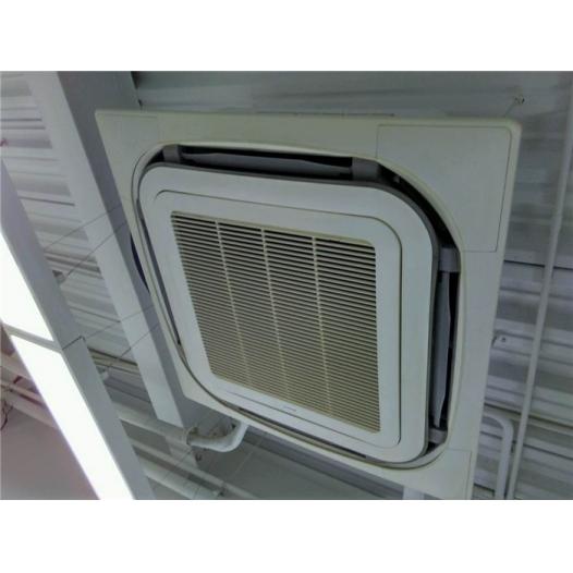上海空调清洗